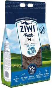 best dog food for French Bulldog with skin allergies