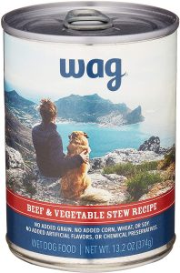 Best Wet Dog Food For French Bulldogs